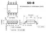 AT25256AN-10SU-2.7GURT Microchip