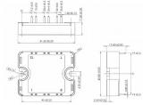 APTMC170AM60CT1AG Microchip Technology - Microsemi